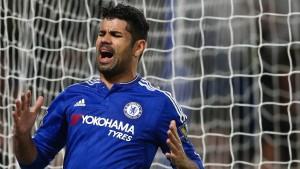 Mourinhos Chelsea blamiert sich wieder