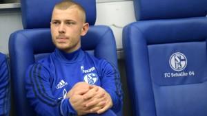 Jetzt wirft Schalke Meyer endgültig raus