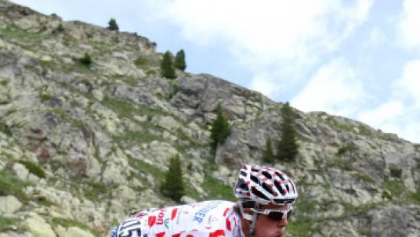 Gerolsteiner am Ende, Armstrong zweifelt an Tour-Start