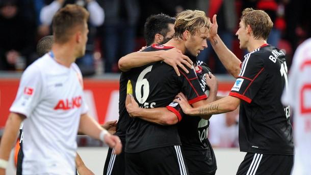 Can erlöst Leverkusen