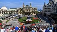 Das Rennen in Monaco übt eine ganz spezielle Faszination aus.