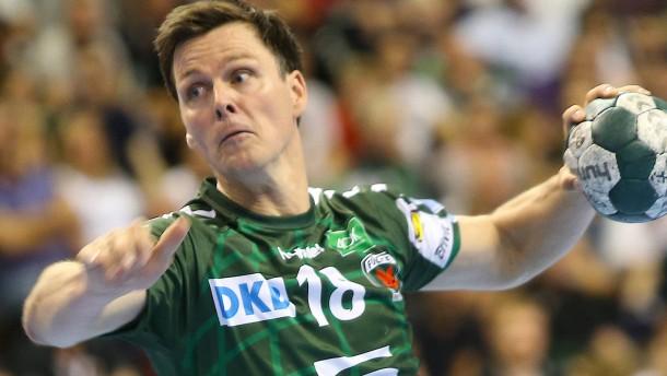 Füchse Berlin verlieren Finale im Super Globe