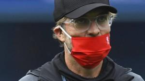 Klopp mit Sorgen – Aufregung um Messi