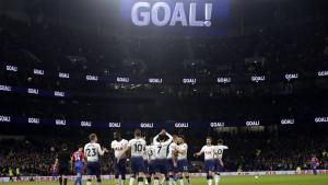 Die ganz großen Pläne der Tottenham Hotspur
