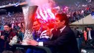 Der Cup der deutschen Verlierer