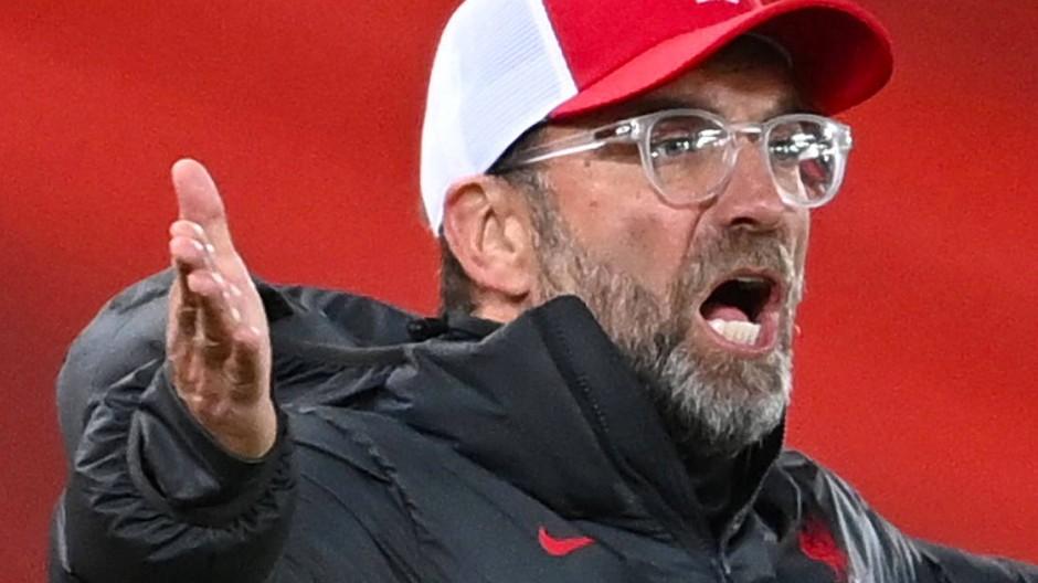 Wo spielt denn nun der FC Liverpool mit seinem deutschen Trainer?