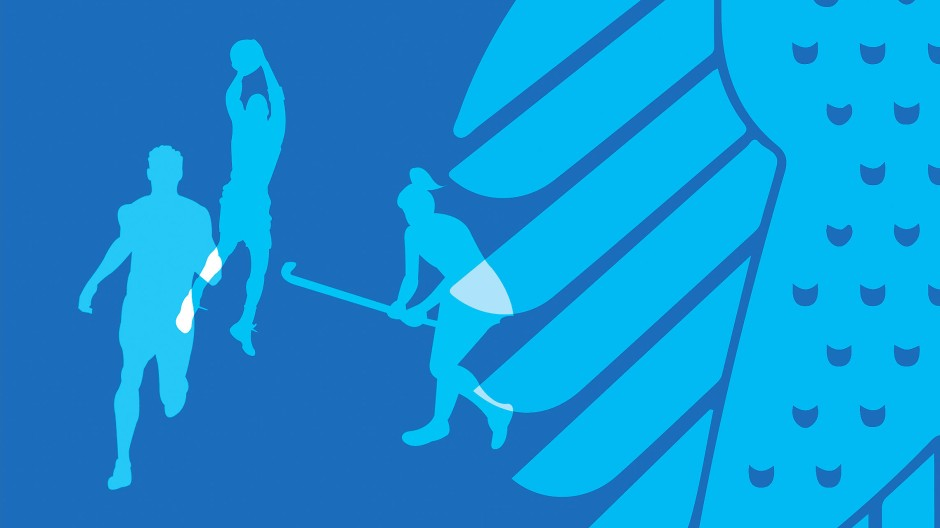Wie stark wird der Sport in Zukunft im Kanzleramt unterstützt?