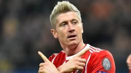 Lewandowski tritt gegen Ancelotti nach