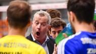 Neue Zeitrechnung beim VfB Friedrichshafen