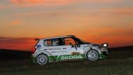 Deutschland sucht den Rallye-Star