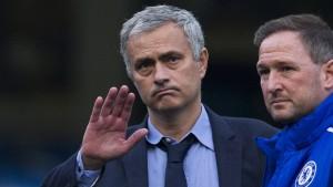 Gnadenfrist für Mourinho