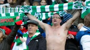 Grün und weiß, ein Leben lang: Dieser Celtic-Fans gibt sein letztes Hemd