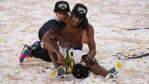 Warum immer weniger Amerikaner Sport im TV sehen