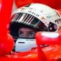 """""""Ich stehe hinter dem Team und das Team steht hinter mir"""": Sebastian Vettel."""
