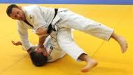 Die deutschen Judoka - von bescheiden bis selbstbewusst