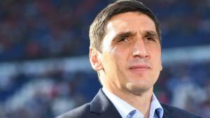 Stuttgart entlässt Trainer Korkut am Telefon