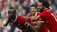 FC Liverpool mit gelungener Generalprobe