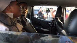 Fünf Festnahmen nach Schüssen auf Ex-Baseballer Ortiz