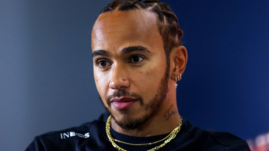 Wann findet der Heim-Grand-Prix von Lewis Hamilton statt? Noch ist die Formel 1 nicht in die Saison gestartet.