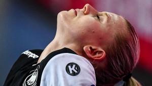 Reise ins Ungewisse für deutsche Handball-Frauen