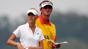Golf ist für Tote - und für Töchter
