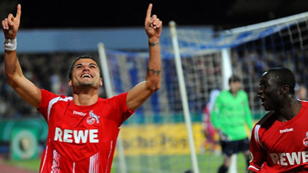 Köln und Augsburg mit Schwung ins Viertelfinale