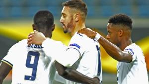 Hoffenheim gelingt ein beeindruckender Sieg