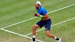 Der Federer-Nachfolger heißt Berrettini