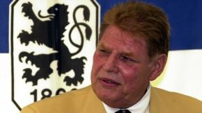 Karl-Heinz Wildmoser zerrüttete den TSV 1860 München finanziell und personell