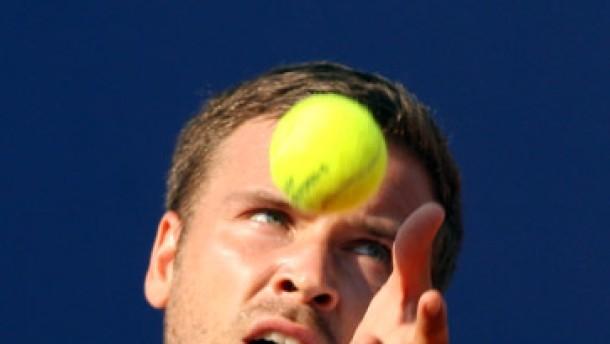 Waske gegen Nadal ohne Siegchance