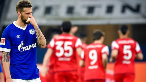 Schalke null vier