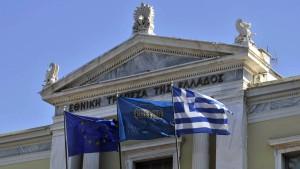 Die Rückkehr der griechischen Bankaktien