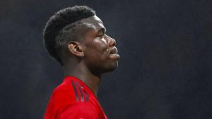 Der Machtkampf von Pogba und Mourinho eskaliert