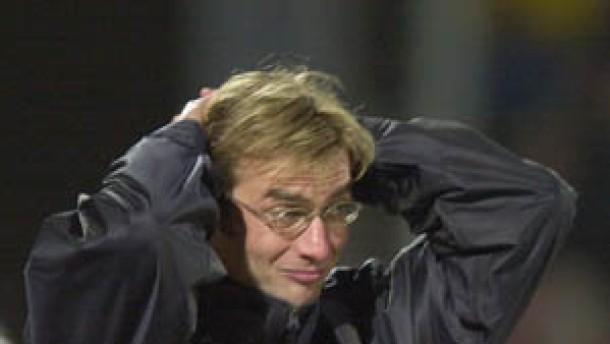 FSV Mainz 05 verliert in Trier