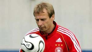 Klinsmanns Ruckrede und das Schweigen der Bundesliga