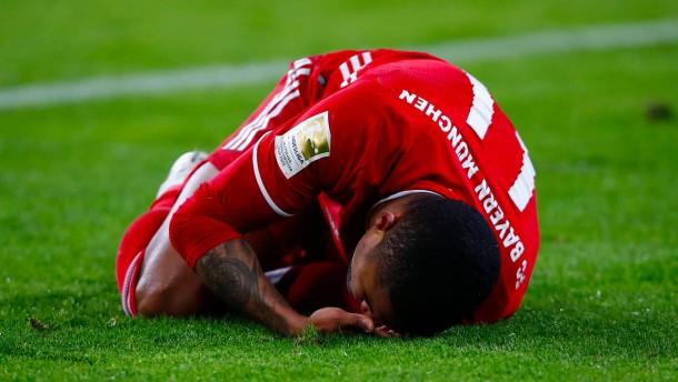 Der FC Bayern wird düpiert