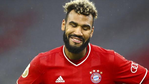 Der überraschende Matchwinner des FC Bayern