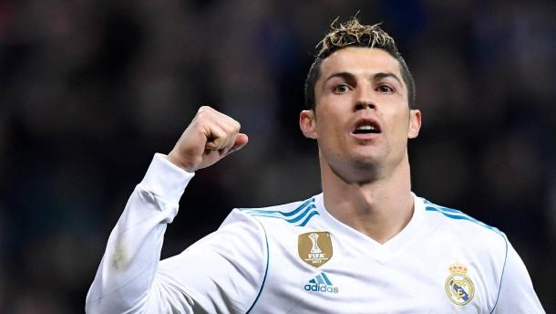 Feuer frei für Ronaldo – Albtraum bei Arsenal