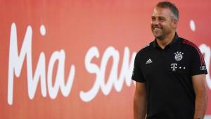 "Wie ""Mia san mia"" zum Bayern-Slogan wurde"
