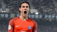 Paris schießt sich ohne Draxler für Barça warm