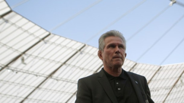Heynckes verlässt Bayer - Dutt wird Nachfolger
