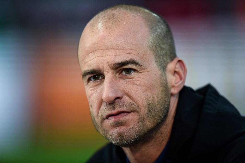 Borussia Monchengladbach Star Trainer Vor Sky Experten