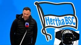 Was ist nur los bei Hertha BSC?