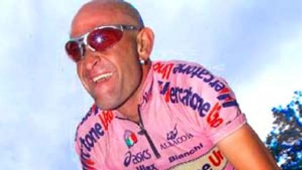 Pantani in Berufung freigesprochen