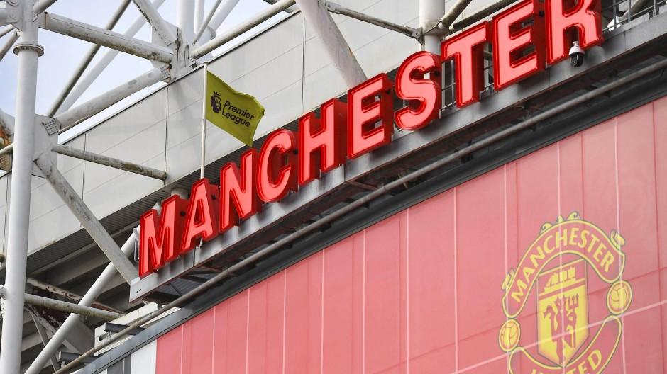 Manchester United bekommt Druck von den eigenen Fans.