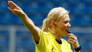 DFB ermittelt nach Beschimpfung gegen Steinhaus