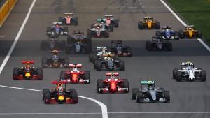 Formel-1-Könige ohne Reich