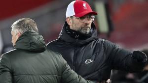 Vorwürfe an Jürgen Klopp nach Beschwerden