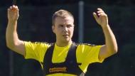 Dortmund jammert auf extrem hohem Niveau