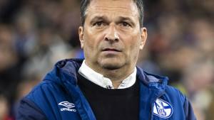 Schlaganfall bei früherem Schalke-Manager Heidel